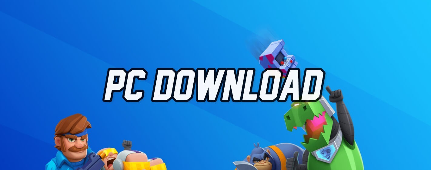 Download & Play Rush Wars on PC