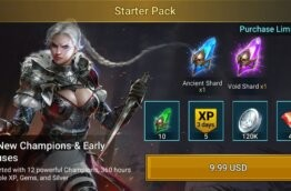 Best Packages to Purchase