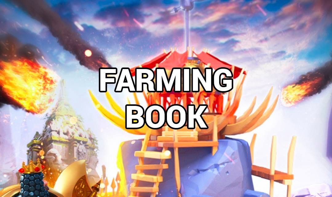 Farm Book of Covenants in Rise of Kingdoms