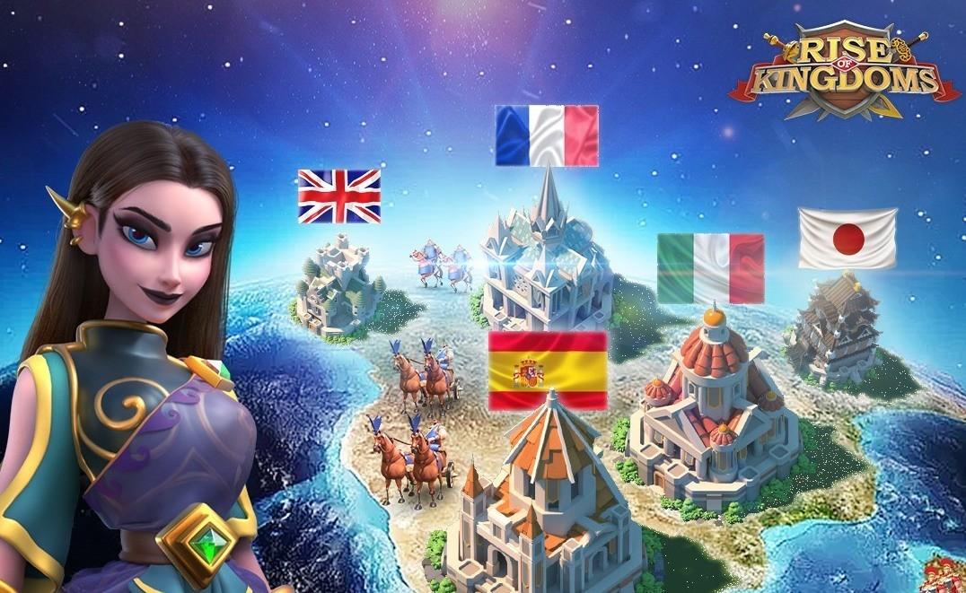 Rise of Kingdoms Beginners Guide