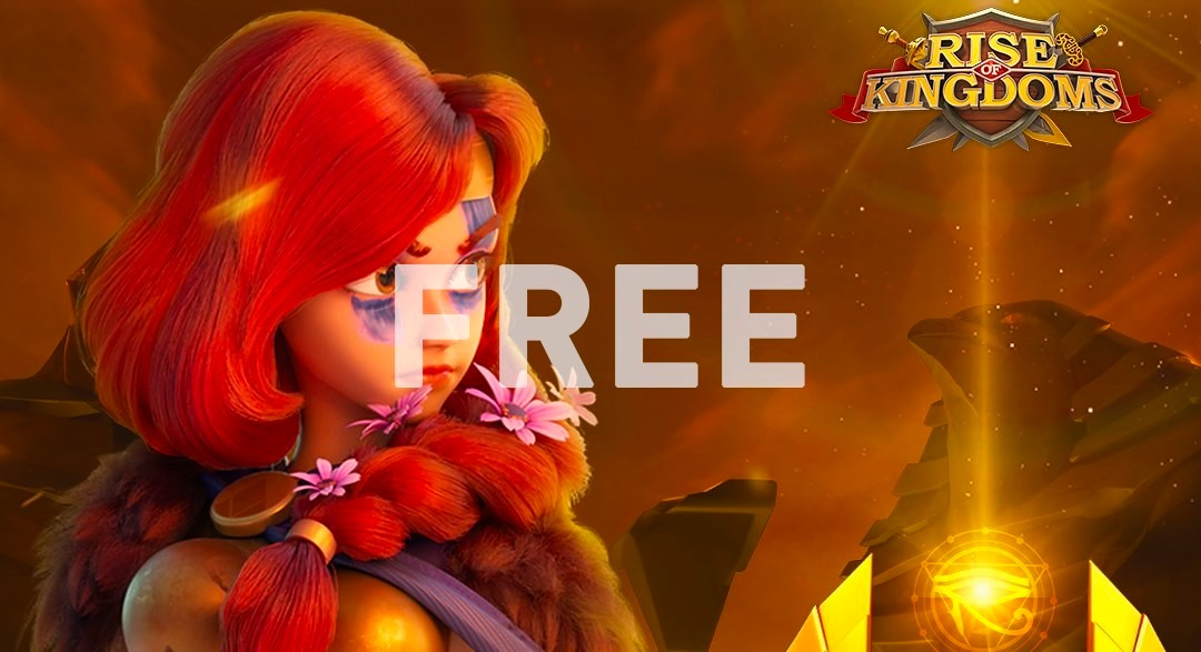 free to play guide Rise of Kingdoms